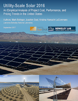 Utility-Scale Solar 2016 Report (Credit: emp.lbl.gov) Click to Enlarge.