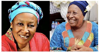 I'm Not Wicked But Very Soft-Hearted And I Cry Easily — Actress Patience Ozokwor Opens Up
