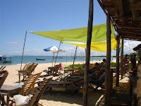 playa de corumbau