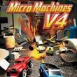 Download Game Micro Machines V 4 PC ~ [Share]Cara-Cara