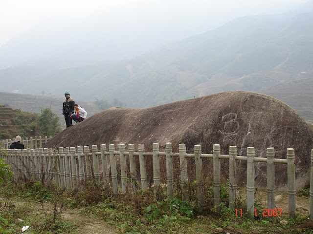 Hidden Beautiful Of The Muong Hoa Valley 2
