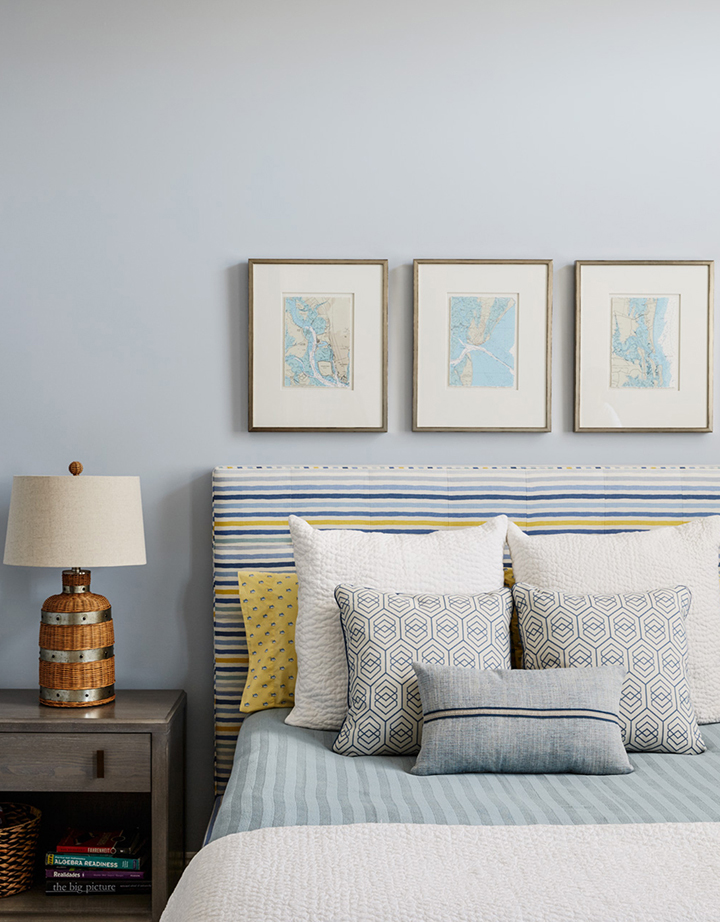 Andrew Howard Interior Design House Of Turquoise