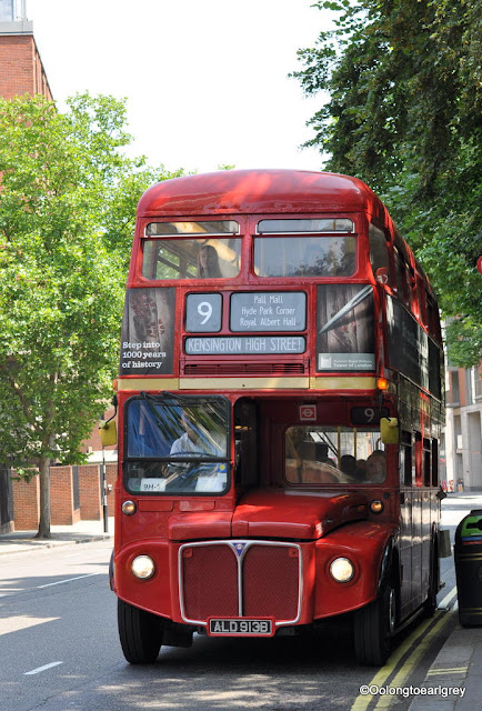 London Bus, London