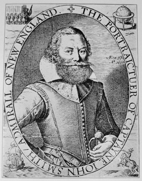 John Smith (explorer)