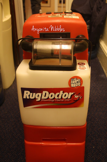 Rug Doctor Machine from Front from www.anyonita-nibbles.com