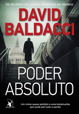 Poder Absoluto - David Baldacci