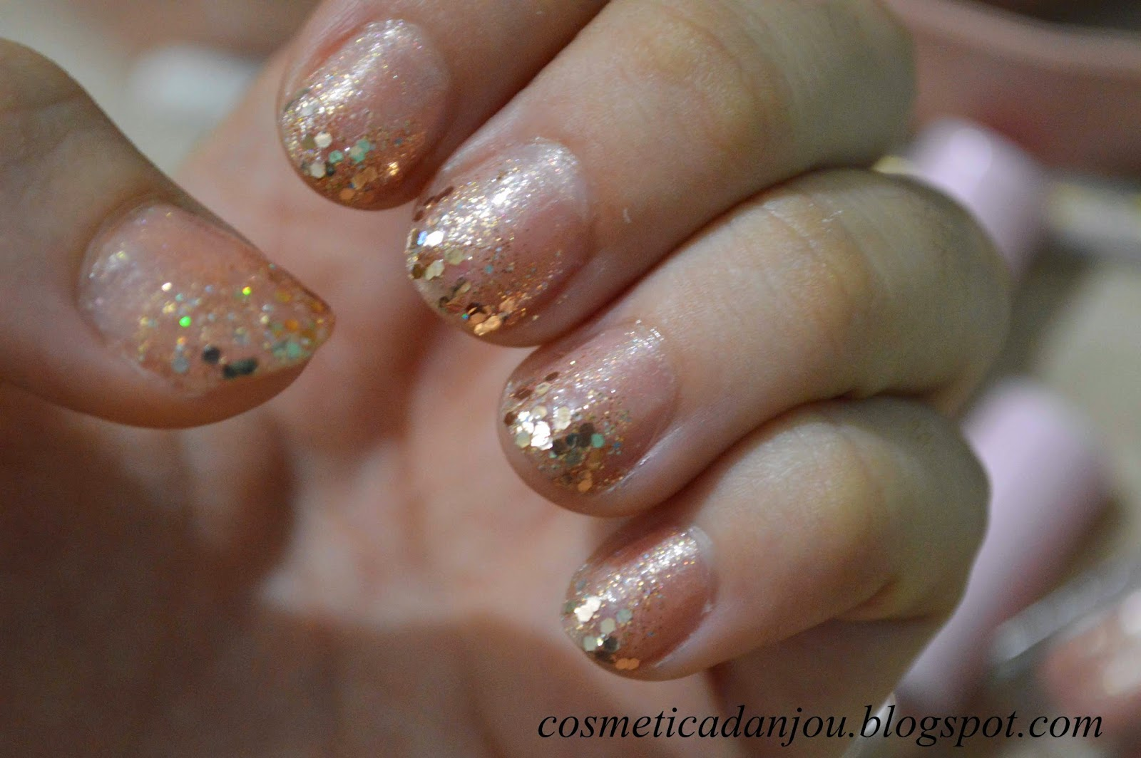 manicura princess marry