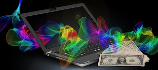 Earn money online at home :Power of Digital Media