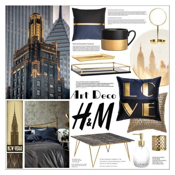 H&M Home Moodboard