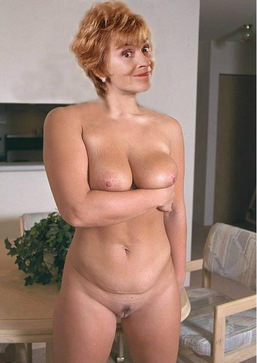 nude fakes walters Barbara