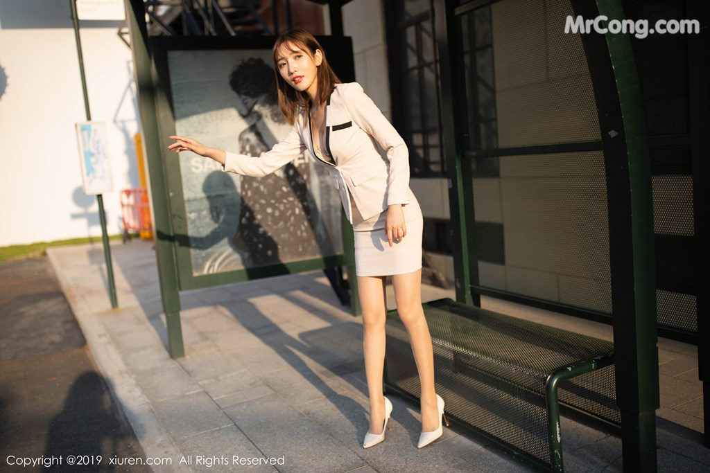 Image XIUREN-No.1780-Lu-Xuan-Xuan-MrCong.com-007 in post XIUREN No.1780: Lu Xuan Xuan (陆萱萱) (77 ảnh)