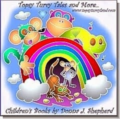 Children's Books by Donna Shepherd