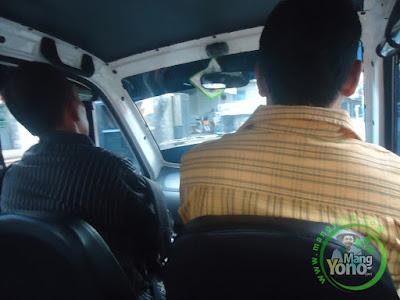 FOTO 3 : Bajaj Roda 4 (Qute) Pengganti Bemo Grogol - Duta Mas Jakarta