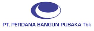 Logo PT. Perdana Bangun Pusaka Tbk