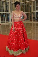 Mahima in beautiful Red Ghagra beigh transparent choli ~  Exclusive 014.JPG
