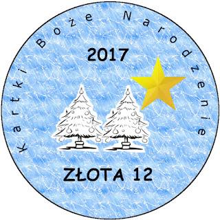 Złota odznaka od Uli