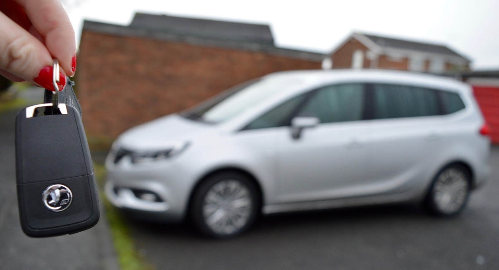 5 Reasons The Vauxhall Zafira Tourer Is An Ideal Car For
