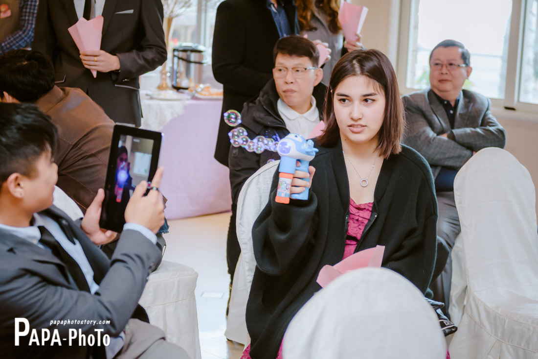 PAPA-PHOTO,婚攝,婚宴,港南婚宴,婚攝艾茉爾,港南艾茉爾婚宴會館,艾茉爾,艾茉爾婚攝,類婚紗