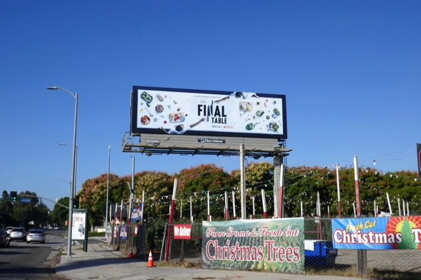 Final Table Netflix billboard