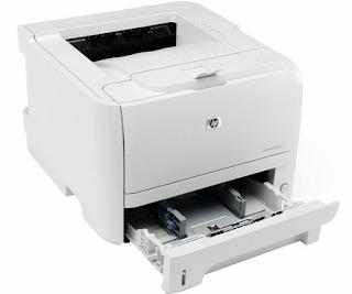 Driver Printer HP LaserJet P2035n Download