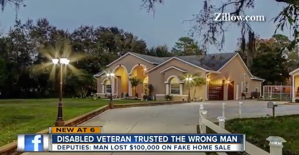 Disabled Veteran Property Tax Exemption Stack With Homestead Potter Texas
