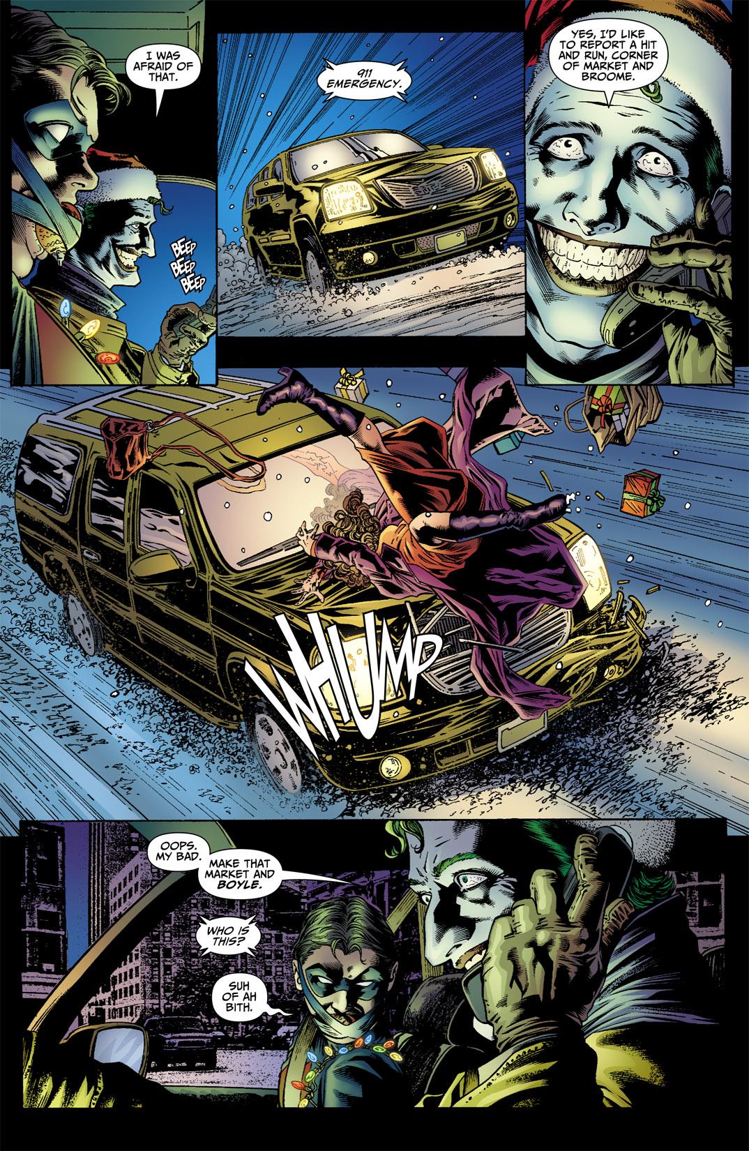 Detective Comics (1937) 826 Page 11