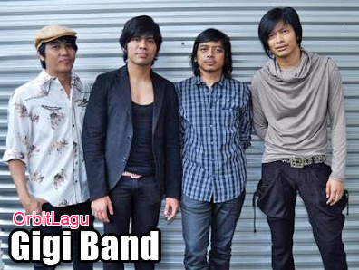 Lagu Gigi Band