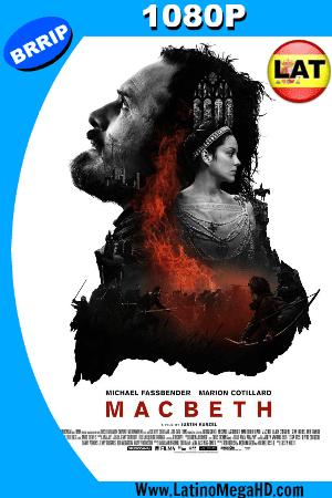 Macbeth (2015) Latino HD 1080P (2015)