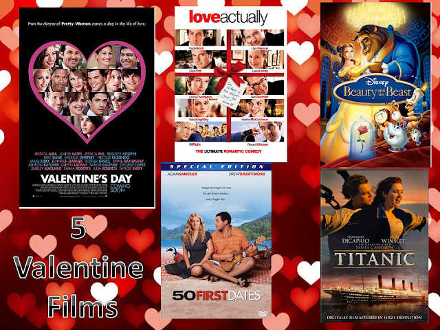 5 valentine films shoutjohn