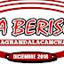 La Beriso #AgrandaLaCancha en Diciembre para presentar Pecado Capital, su nuevo disco
