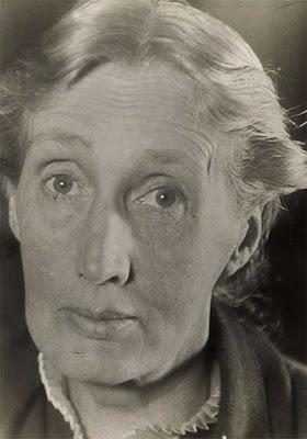 Virginia Woolf aniversario de la escritora