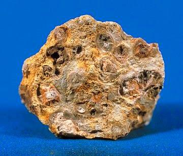 Bauxita (Geologia)