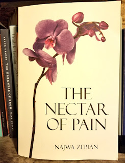 The Nectar of Pain, Najwa Zebian, InToriLex