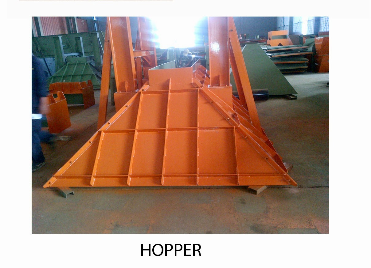 hopper conveyor indonesia