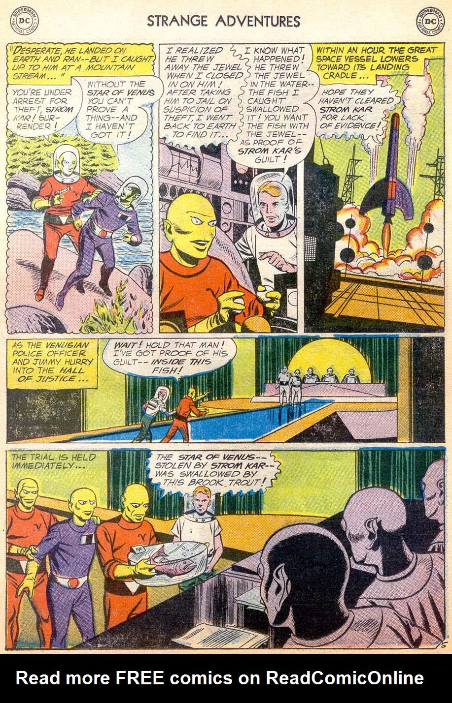 Strange Adventures (1950) issue 101 - Page 19