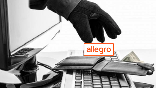 Oszustwo Na Allegro Jak Odzyskac Pieniadze Przypadkowe Rzeczy