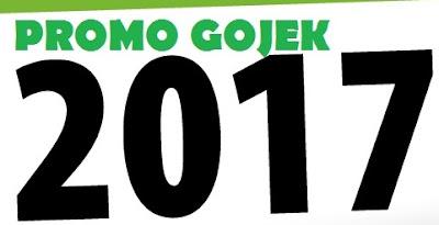 promo gojek 2017, promo gojek januari 2017, diskon gojek 2017