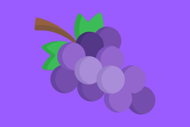 Contoh Laporan Hasil Observasi Buah Anggur