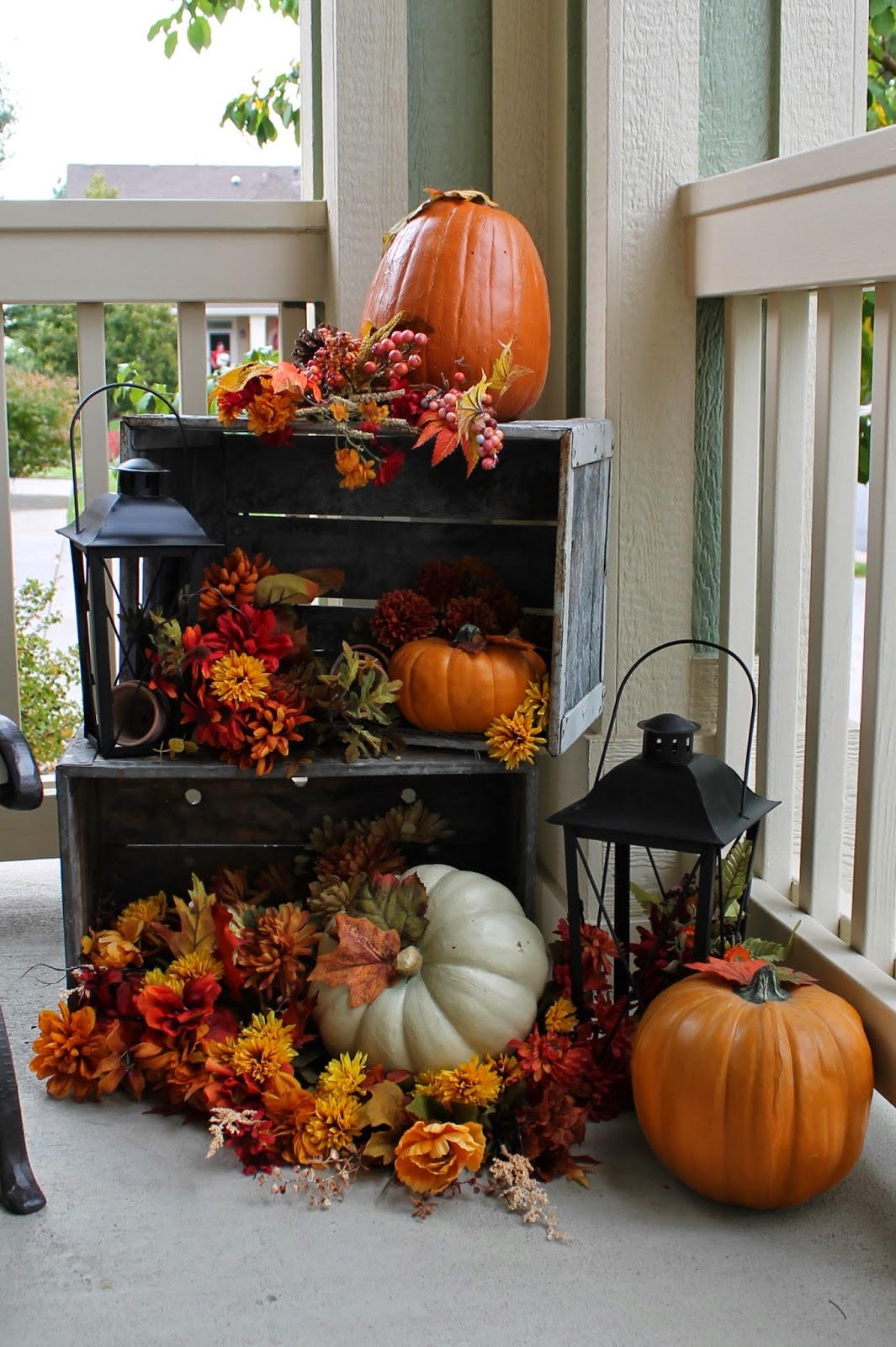 Southern Seazons I Am Ready For Fall And To Move