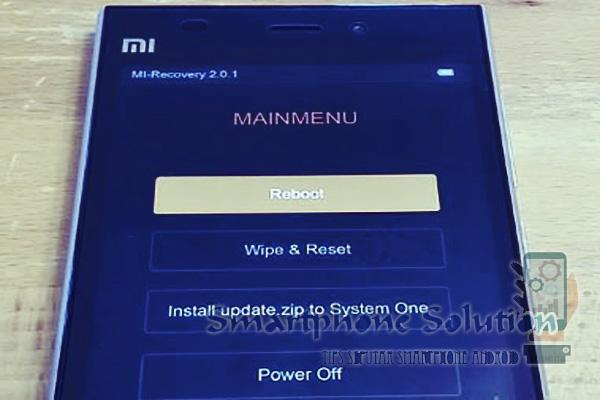 cara mengatasi hp xiaomi yang sering restart sendiri Solusi Hp Xiaomi Yang Sering Restart Sendiri