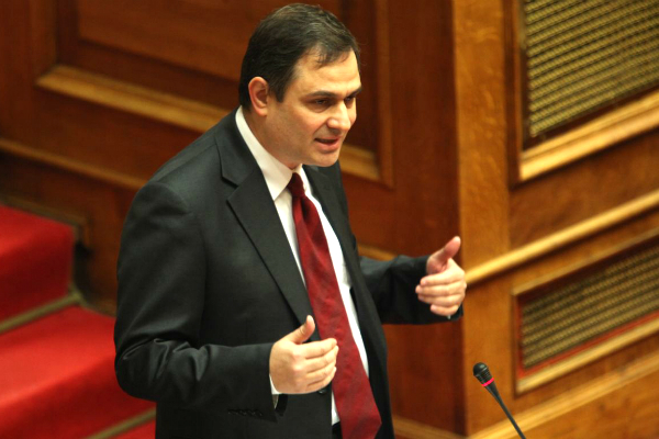 Την ύπαρξη απόρρητης Έκθεσης της Τράπεζας της Ελλάδος η οποία προειδοποιούσε για τον δημοσιονομικό εκτροχιασμό του 2009 αποκάλυψε ο πρώην υπουργός Οικονομικών κ. Φίλιππος Σαχινίδης.