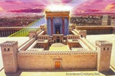 Financian organizaciones para que construyan el Tercer Templo