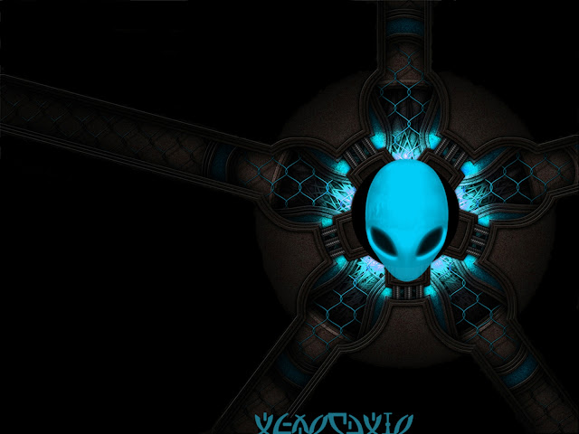 30+ WALLPAPER HD ALIENWARE SERIES