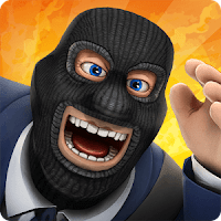 Snipers vs Thieves Unlimited (Ammo - Health - Stamina) MOD APK