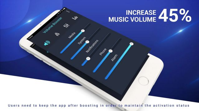 volume booster android terbaik