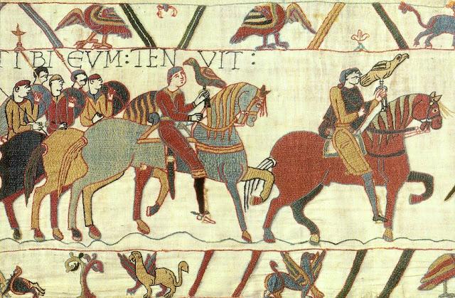 Anglo Sakson Askerleri