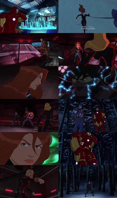 Avengers Assemble Season 3