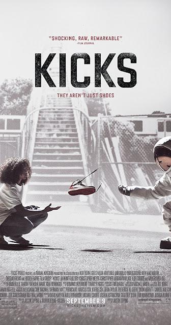 Kicks (2016) ταινιες online seires oipeirates greek subs