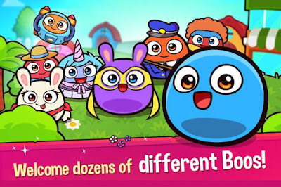 Download My Boo Town apk 1