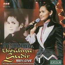Konsert Salam Terakhir Untukmu Sudir (2002)